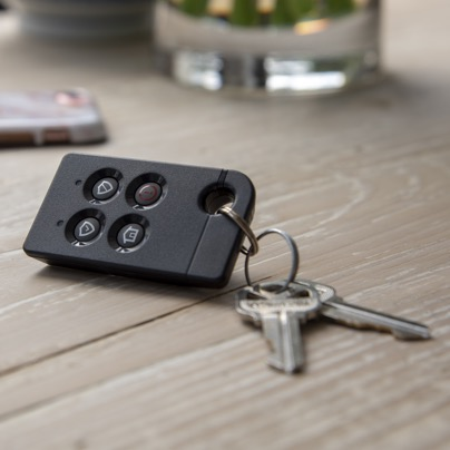 Lawrence security key fob